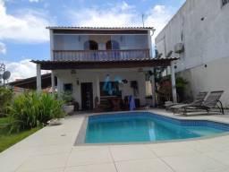 Sobrado com 5 dormitórios à venda, 200 m² por R$ 380.000,00 - Coroa Vermelha - Santa Cruz