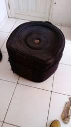 Vendo case para Bumbo para bateria sólid sound 22x18