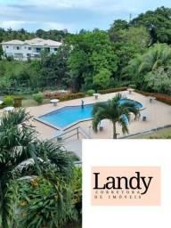 Título do anúncio: CAMAÇARI - Casa de Condomínio - CATU DE ABRANTES (ABRANTES)