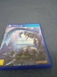 Monster Hunter Iceborne Master Edition - PS4