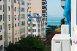 Título do anúncio: Estudio Arpoador vista lateral mar c janela acustica