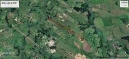 Sítio à venda, 103409 m² por R$ 600.000,00 - Coronel Goulart - Álvares Machado/SP