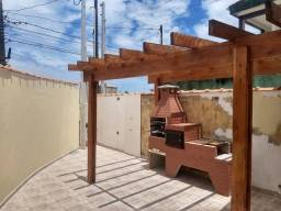 Título do anúncio: Casa com 2 dorms, Santa Júlia, Itanhaém - R$ 239 mil, Cod: 133