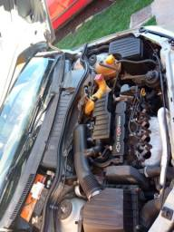 Motor do Corsa Hatch Max 1.8 2005