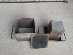 Formas de bloco