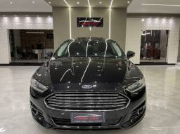 Título do anúncio: Ford Fusion 14/15 AWD 2.0 turbo+ teto
