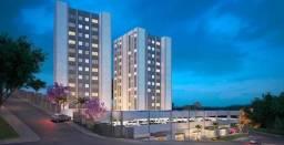 Apartamento de 2 qts a poucos minutos da Cidade Administrativa - (31)98597_8253