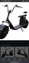 Vendo escooter