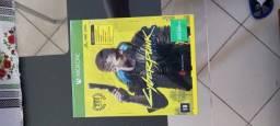 Título do anúncio: Jogos Xbox one 2
