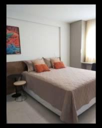Apto  quarto e sala na Jatiuca ( exelente investimento)