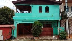 Venda casa no Jorge Teixeira