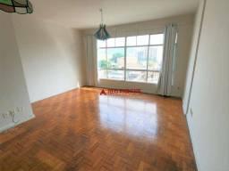 Apartamento com 4 dormitórios para alugar, 130 m² por R$ 1.400/mês - Maracanã - Rio de Jan
