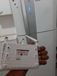 Wi-fi 3 antena novo nunca usado