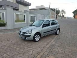 Clio 2005 1.6 COMPLETO!!!!