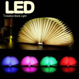 Luminária/Abajur Sem Fio + Brinde Surpresa