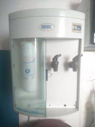 Purificador de água ibbl