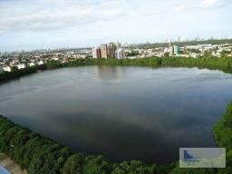 Título do anúncio: Apartamento com 3 dormitórios à venda, 88 m² por R$ 520.000,00 - Imbiribeira - Recife/PE