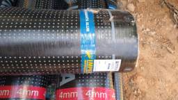 Faço aplicaçao e impermeabilização de manta asfáltica