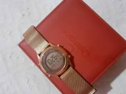 Vendo relógio da Champion