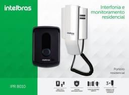 Interfone Intelbras