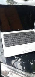 Vendo notebook HP 4RAM 500GB