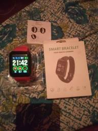 Vendo este smartwatch XD51 A prova de agua