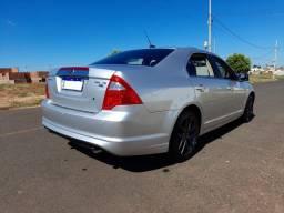 Fusion SEL 3.0 V6 AWD