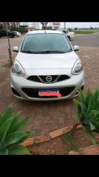 Nissan march 1.0 S 2017
