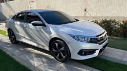 Honda Civic EX 2019 com 1 ano de garantia