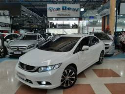 Honda Civic 2.0 LXR *Multimídia