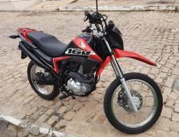 Honda NXR Bros 160   Ano 2021/2021