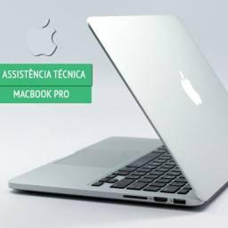 Conserto de Notebook e Macbook em Salvador