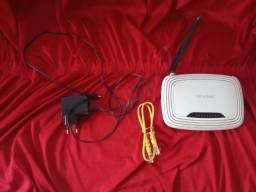 Roteador Tp Link 1 antena