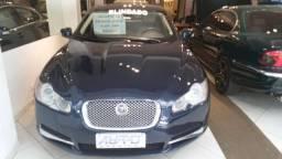 Título do anúncio: Jaguar XF 3.0  Premium Luxury V6 24V Gasolina 4P Automático 2009