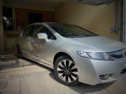 New Civic lxl/se 2011 Automático