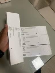 Relógio Apple Watch 6 44mm NOVOS / PRETO OU AZUL