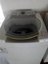 Lava roupas brastemp usada