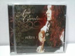 CD Ana Carolina Perfil Original