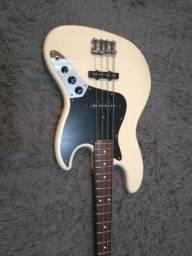 Baixo Fender jazz bass japonês