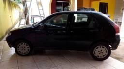 Fiat Palio Fire - 2007