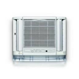 Ar condicionado de janela Consul Bem Estar 10.000 Btu/h Quente e Frio 220V Seminovo