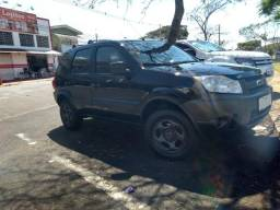 Ford Ecosport 1.6 completa - 2009