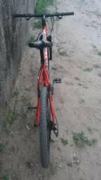 Vendo bicicleta aro 26 venzo