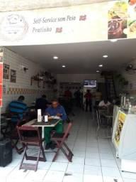 Restaurante e self-service