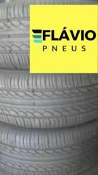 Temos pneu para Tucson/Sportage e Duster