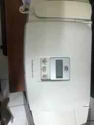 Impressora de cartucho e fax
