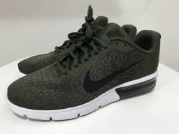 Tênis Nike AirMax Sequent 2 Tam 40