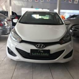 Hyundai HB20S 1.6 Comfort Plus (Aut) 2014 - 2014