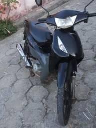 Biz 2008 pedal - 2008