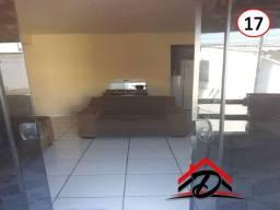 Predio residencial com 02 casas - Santa Rita